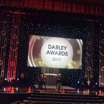 Dolby Darley Awards 2017